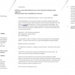 March 8 2011 Regular Meeting Minutes